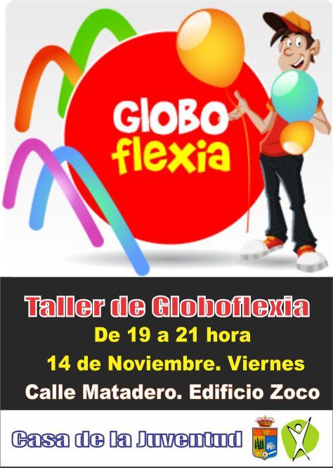 cartel globoflexia