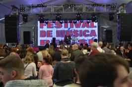Festival de Música Per-Sé. Jóvenes talentos