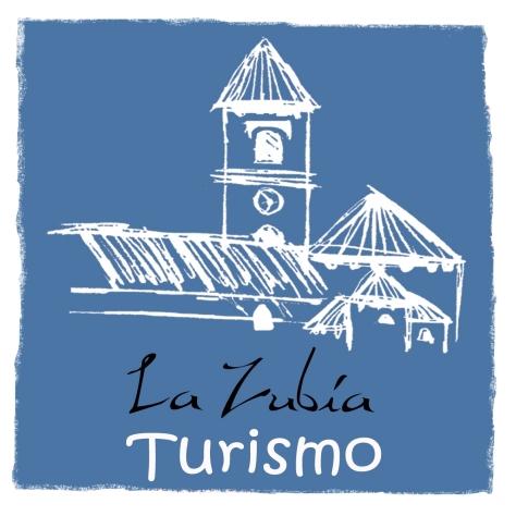 Logo Turismo Javi Peregrina