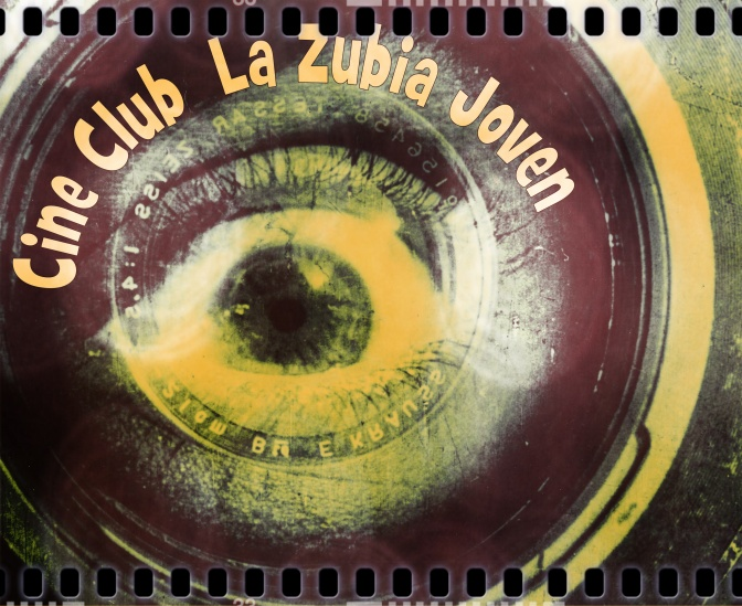 Cine Club La Zubia Joven
