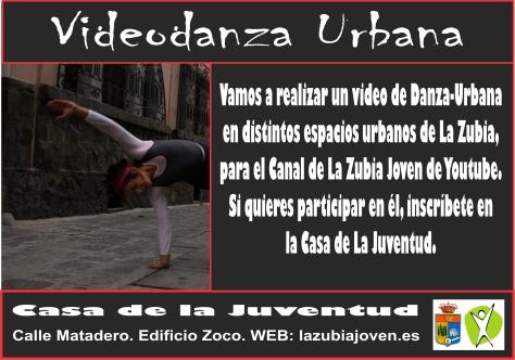 video danza