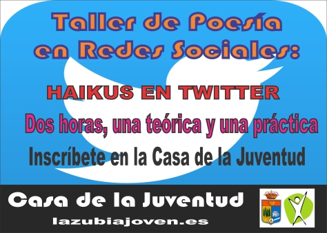 TALLERE REDES SOCIALES
