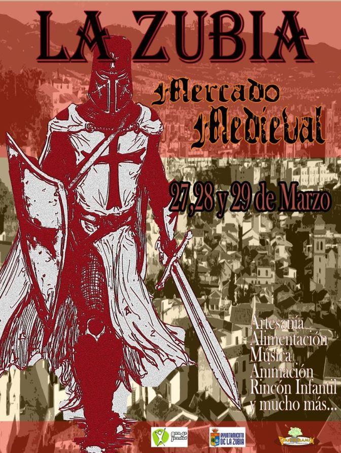 III Feria Medieval de La Zubia