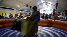 fiestas 2015 caseta de la juventud