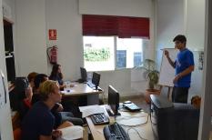 taller de guion