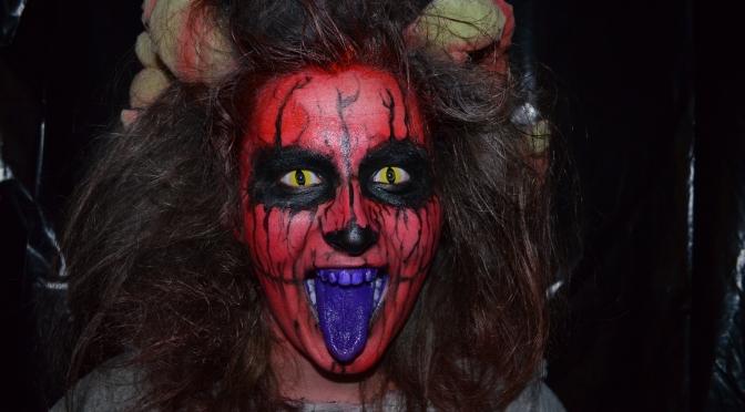 """Hoy en la """"Noche del Terror"""" te encontrarás con el Diablo"""
