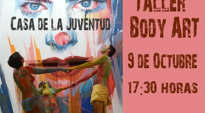 Taller de Body Art