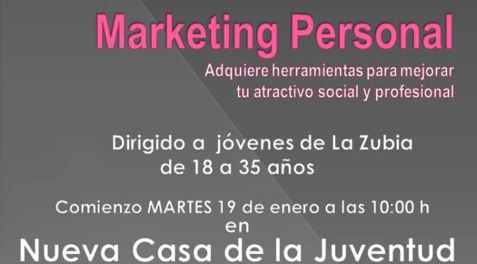 Curso de Marketing Personal