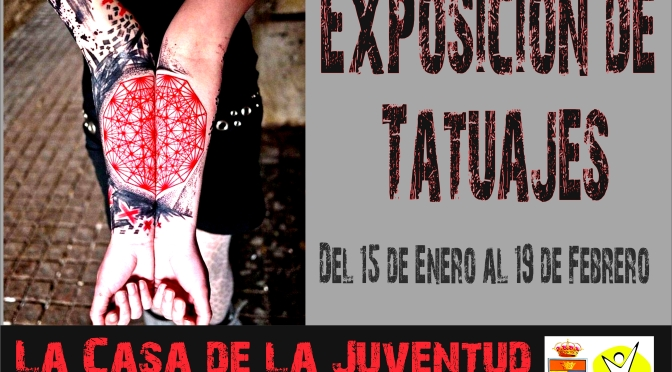 Exposición de Tatuajes