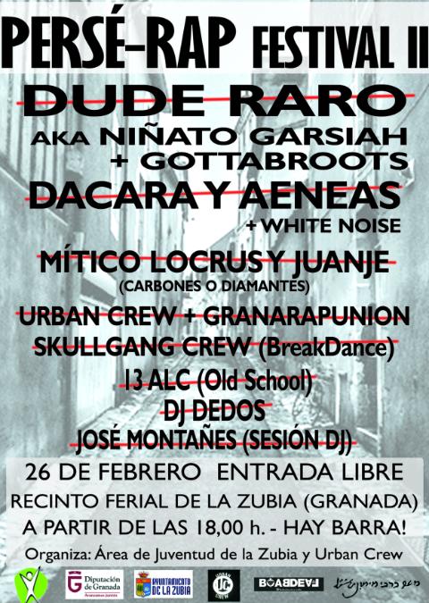 Festival de Música Hip-Hop