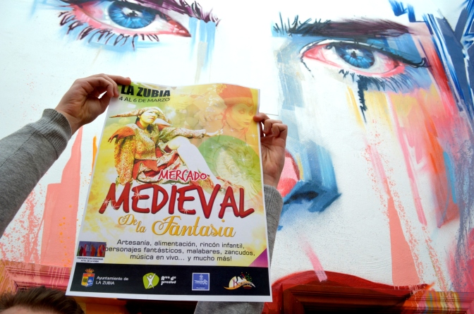 Feria Medieval de la Fantasía