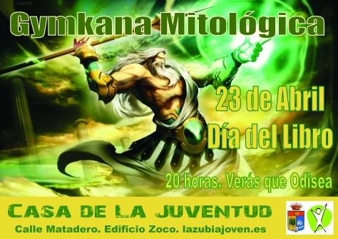 gymkana mitologica 2