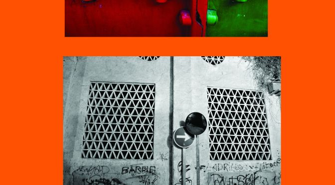 "Exposición de Fotografía ""La Zubia Abstracta e Invisible"""