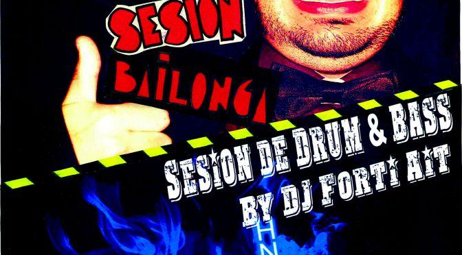Sesiones DJ en Fiestas
