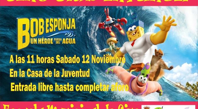 """Nace el """"Cine Club Infantil"""""""