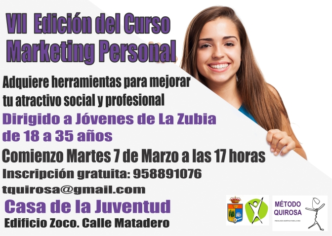 VII Edición de Marketing Personal