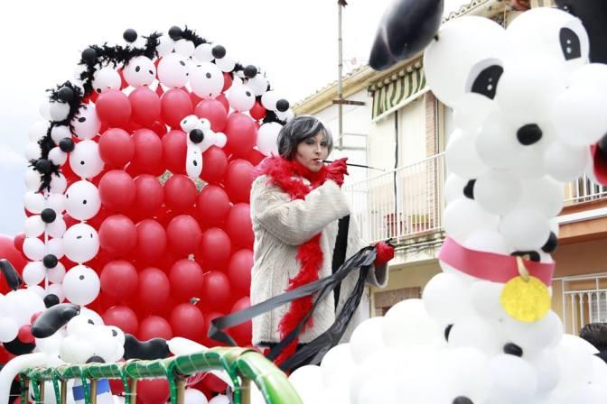 Fotos del Carnaval