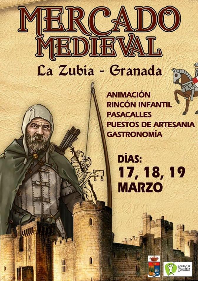 Programación Mercado Medieval