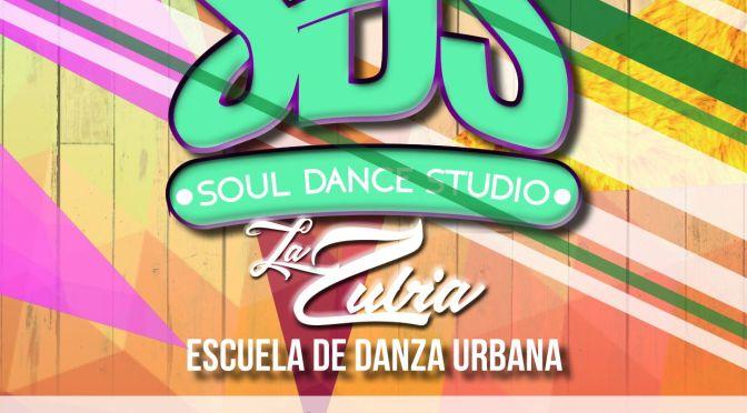 Escuela de Danza Urbana. Casa de la Juventud