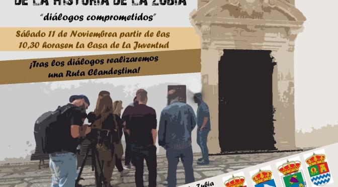 La Juventud protagonista de la Historia de La Zubia