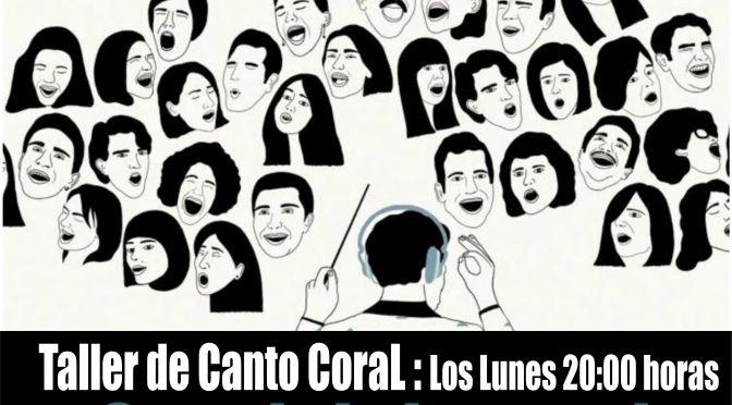 Taller de Canto Coral