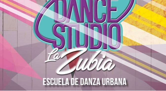 Escuela de Danza Urbana. Jornada de puertas abiertas