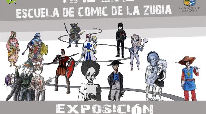 """Exposición """"Time Line"""""""