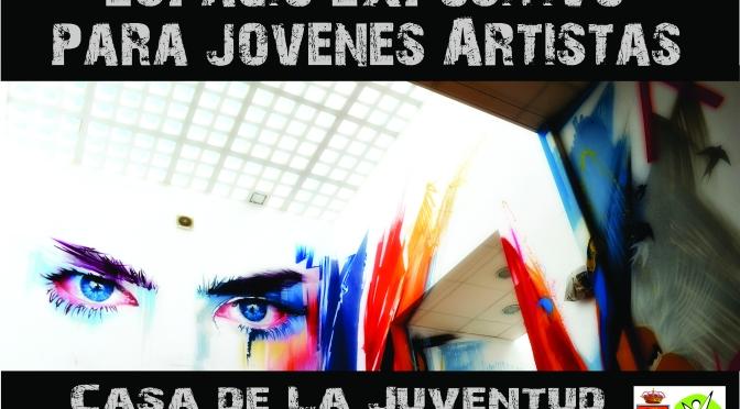 Desde la casa de la juventud apoyamos a nuestros jóvenes artistas